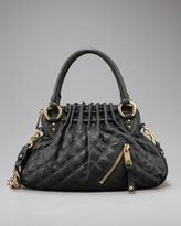 Cecilia Small Quilted Handbag