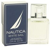 Nautica WHITE SAIL by for MEN: EDT SPRAY 1 OZ