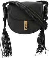 Altuzarra Bull Rope shoulder bag - women - Leather - One Size