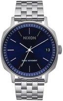 Nixon 'The Regent II' Bracelet Watch, 42mm