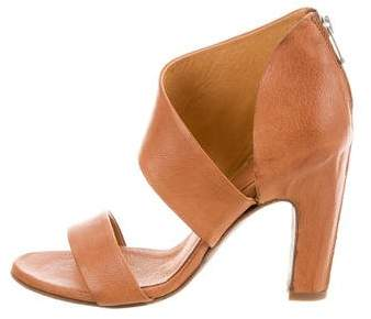 Officine Creative Stella Leather Sandals w/ Tags
