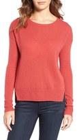 Velvet by Graham & Spencer Women's Cashmere Sweater