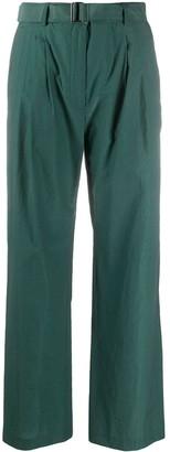 Christian Wijnants High-Waist Trousers