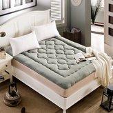 FDCVS edroom comfortale reathale TATAMI mattress/Thick warm foldale mattress