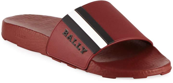 f43e422625c852 Bally Men's Sandals | over 40 Bally Men's Sandals | ShopStyle