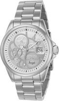 Invicta Womens Silver Tone Bracelet Watch-23567