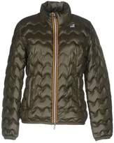 K-Way Down jacket