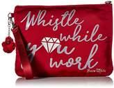 Kipling Disney Snow White Collection Sweetie Satin Wristlet