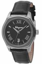 Salvatore Ferragamo Lungarno Collection FQ1980015 Men's Stainless Steel Quartz Watch