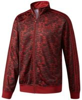 adidas Men's ClimaLite® Printed Track Jacket