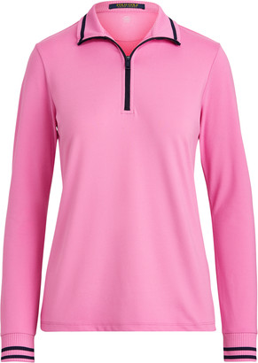 Ralph Lauren Performance Golf Pullover