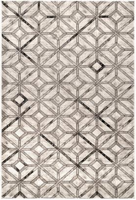 nuLoom Blakely Diamond Tiles Rug