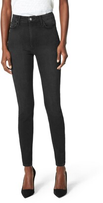 Joe's Jeans The Charlie High Waist Ankle Skinny Jeans