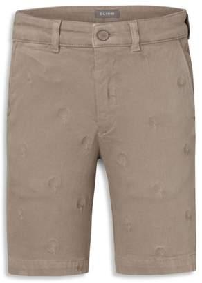 DL1961 Premium Denim Little Boy's & Boy's Chino Shorts
