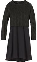 Prana Women's Everly 2 Piece Sweater Dress