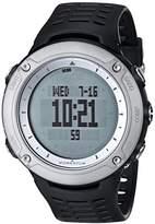Momentum Mens Digital Watch, digital Display and Plastic Strap 1M-SP46B1B