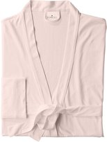Towe City Womens Wrap Robe -ight Pink