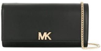 MICHAEL Michael Kors Mott envelope clutch