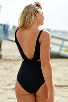 aerie True Scoop One-Piece Swimsuit