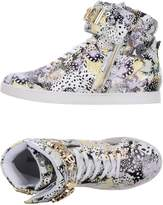 Just Cavalli High-tops & sneakers - Item 11107687