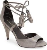 Pelle Moda 'Ruel' Tasseled Sandal (Women)