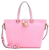 Dolce & Gabbana Dolce Shopping Medium Shoulder Bag