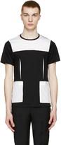 Christian Dada Black & White Hollywood T-Shirt