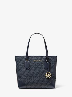 Michael Kors Eva Extra-Small Logo Tote Bag