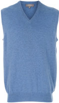 N.Peal The Westminster knitted vest