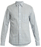 Acne Studios Oak Check Cotton Shirt