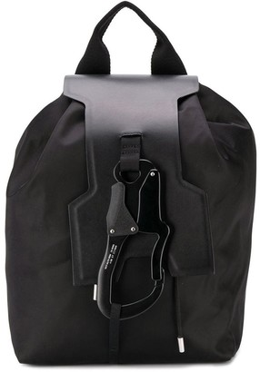 Alyx Harness hook backpack