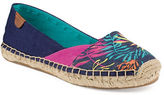Sperry Cape Espadrille Flats