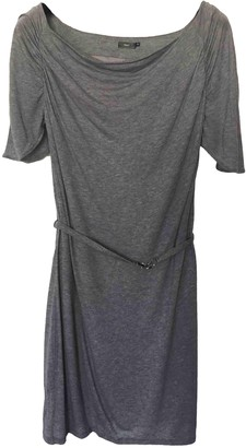 Filippa K Grey Dress for Women
