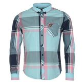 Voi Kelson Checked Shirt
