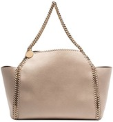 Stella McCartney Falabella PU tote bag