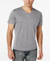 Alfani BLACK Men's V-Neck T-Shirt, Only at Macy's