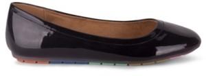 Wanted Marlo Women's Rainbow Sole Ballet Flat Women's Shoes