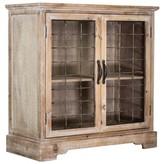 Shavon Standing Storage 2 Door Accent Cabinet Gracie Oaks