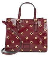 RED Valentino Leather Tote