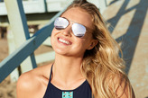 aerie Aviator Sunglasses
