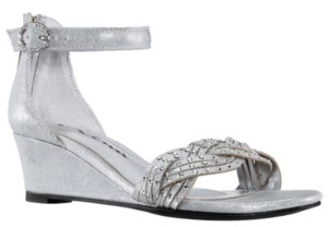 Nina Marlean Big Girls Fashion Dress Sandal