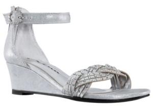 Nina Marlean Little Girls Fashion Dress Sandal