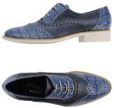 F.lli Bruglia Lace-up shoe