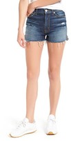 Hudson Women's Dahlia High Rise Shorts