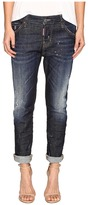 DSQUARED2 Cool Girl Denim in Easy Everyday Wash Women's Jeans