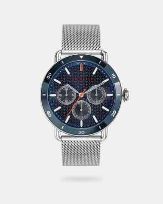 Ted Baker MAGARA Mesh bracelet watch