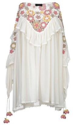 Alanui Short dress