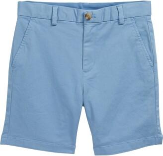 Vineyard Vines Stretch Breaker Shorts