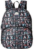 Roxy Always Core Printed Backpack Backpack Bags