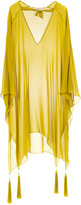 Adriana Degreas silk kaftan